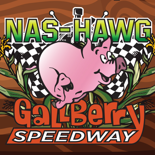 Gallberry Speedway - Pig Racing